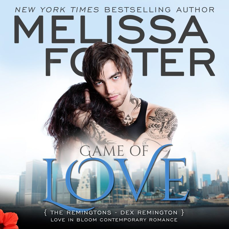 Game of Love (The Remingtons, Book One) – AUDIOBOOK