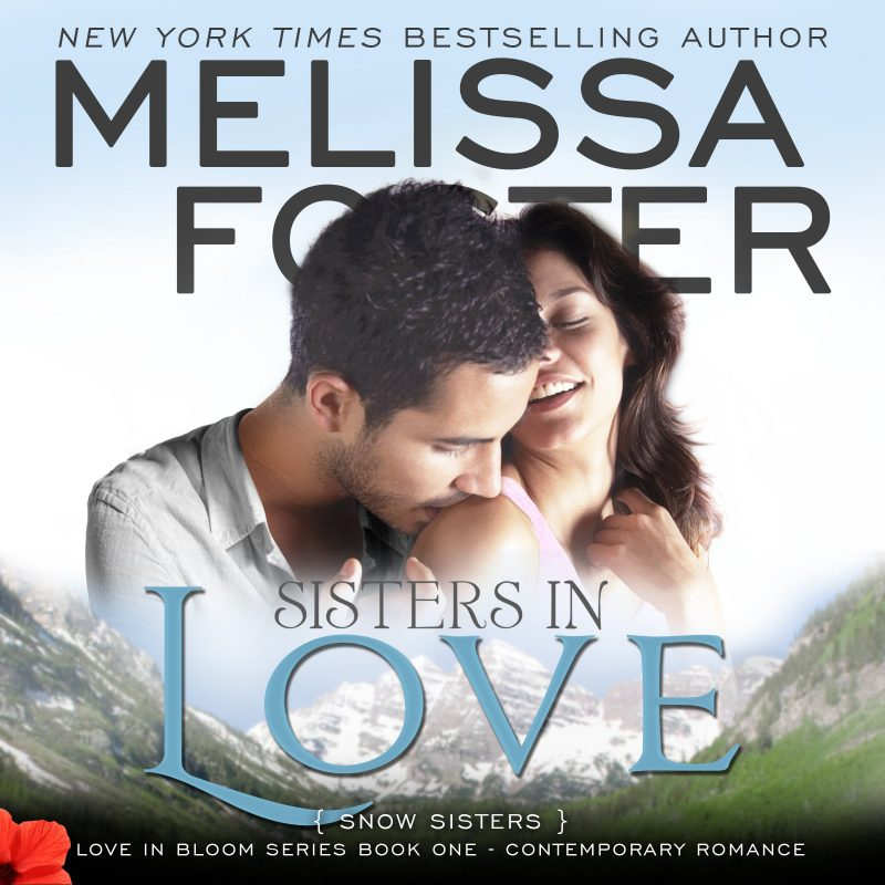 Sisters in Love (Snow Sisters, Book One – AUDIOBOOK)