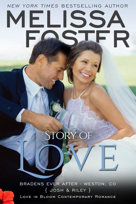 STORY OF LOVE (The Bradens, Novella Collection)