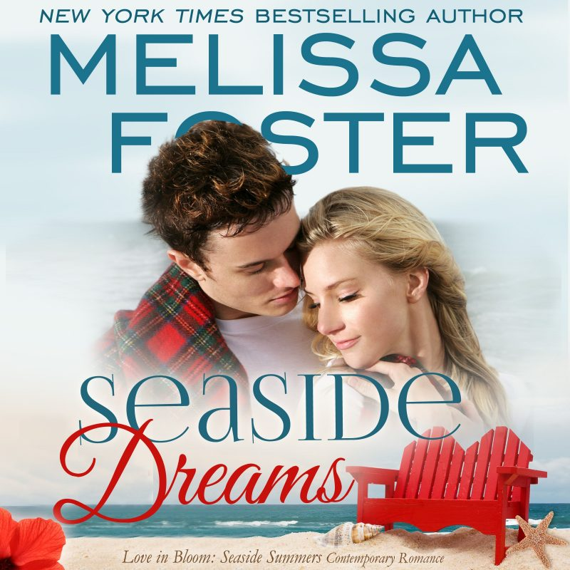 Seaside Dreams (Seaside Summers, Book One) – AUDIOBOOK