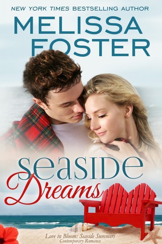 Seaside Dreams (Seaside Summers)