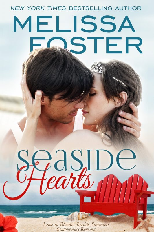 Seaside Hearts (Seaside Summers)
