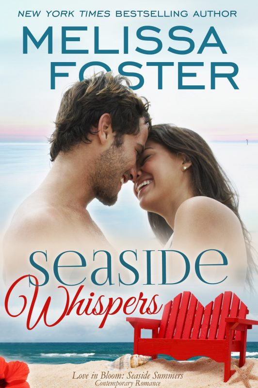 Seaside Whispers (Seaside Summers)