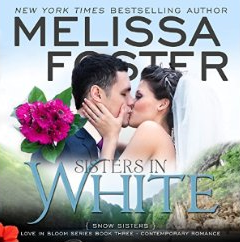 Sisters in White (Snow Sisters, Book Three – AUDIOBOOK)