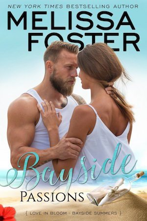 Bayside Passions (Bayside Summers)