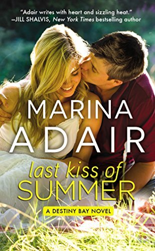 Last Kiss of Summer