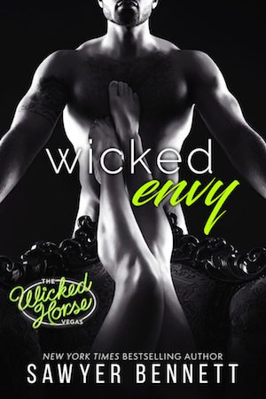 Wicked Envy