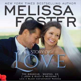 Story of Love – AUDIO BOOK