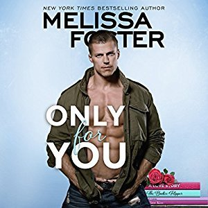 Only for You (Sugar Lake Book 2) – AUDIOBOOK