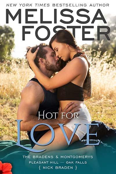 Hot for Love