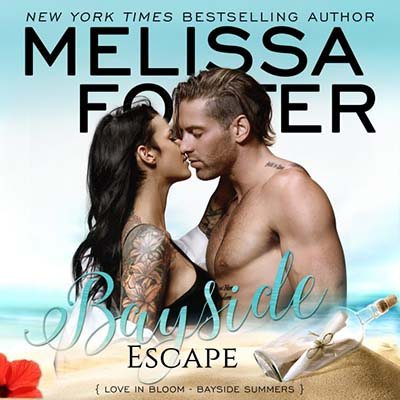 Bayside Escape AUDIOBOOK narrated by Devra Woodward and Aiden Snow