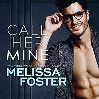 Call Her Mine (Harmony Pointe Book 1) narrated by Isabelle Ruther