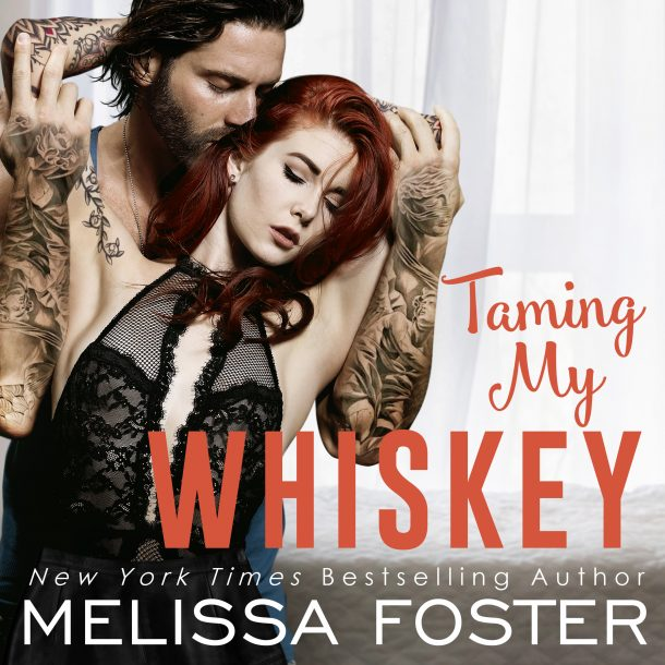 Taming My Whiskey AUDIOBOOK narrated by Devra Woodward and Aiden Snow