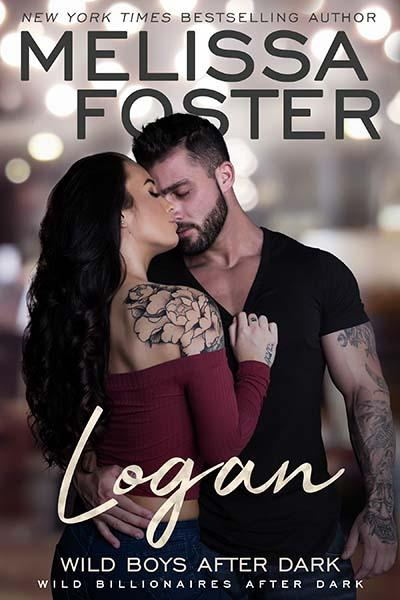 Wild Boys After Dark, Book One (Logan Wild)