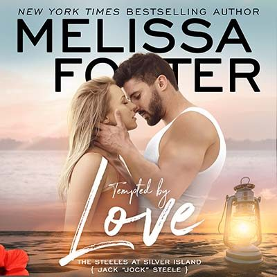 Tempted by Love AUDIOBOOK