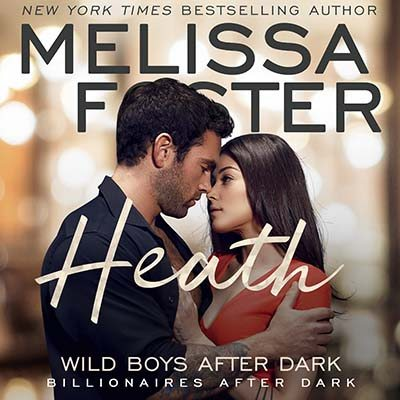 Wild Boys After Dark: Heath (Book Two) – AUDIOBOOK