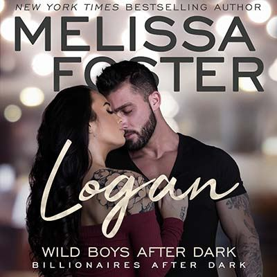 Wild Boys After Dark: Logan (Book One) – AUDIOBOOK