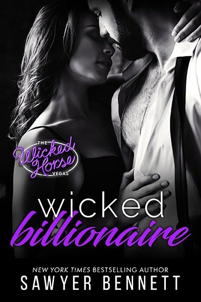Wicked Billionaire