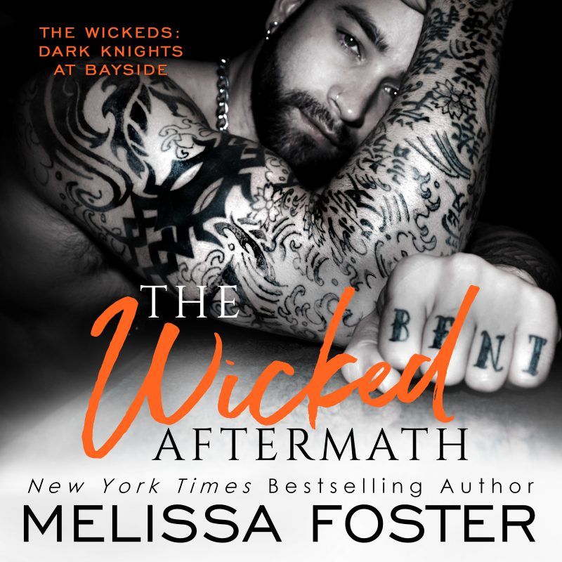 The Wicked Aftermath – AUDIO BOOK