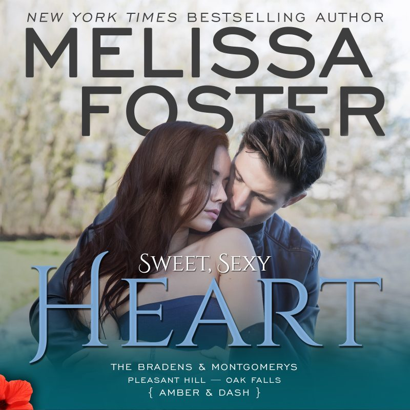 Sweet, Sexy Heart – The Bradens & Montgomerys (Pleasant Hill – Oak Falls) AUDIOBOOK