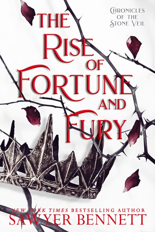 The Rise of Fortune and Fury